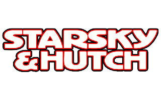 STARSKY AND HUTCH Gifts, Collectibles and Merchandise in Canada!