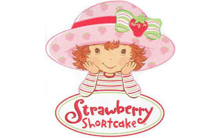 Strawberry Shortcake Gifts, Collectibles and Merchandise in Canada!