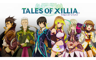TALES OF XILLIA Gifts, Collectibles and Merchandise in Canada!