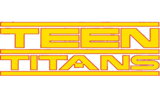 TEEN TITANS Gifts, Collectibles and Merchandise in Canada!