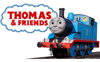 THOMAS THE TANK ENGINE Gifts, Collectibles and Merchandise in Canada!