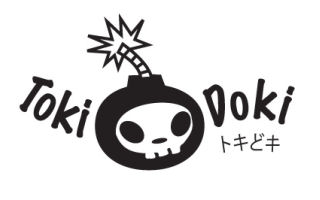 TOKIDOKI Gifts, Collectibles and Merchandise in Canada!