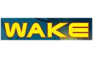 WAKE Gifts, Collectibles and Merchandise in Canada!