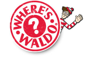 WALDO Gifts, Collectibles and Merchandise in Canada!