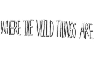 WHERE THE WILD THINGS ARE Gifts, Collectibles and Merchandise in Canada!