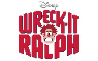 WRECK-IT RALPH Gifts, Collectibles and Merchandise in Canada!
