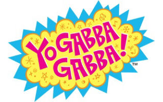 Yo Gabba Gabba Gifts, Collectibles and Merchandise in Canada!