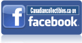 CanadianCollectibles.ca Page On Facebook