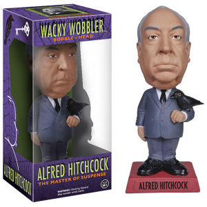 Alfred Hitchcock Bobble Head