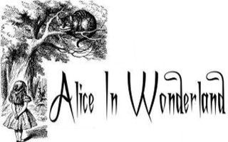 aliceinwonderland Collectibles, Gifts and Merchandise Shipping from Canada.