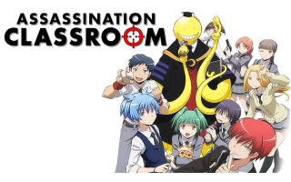 assassinationclassroom Collectibles, Gifts and Merchandise Shipping from Canada.