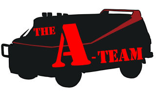 ateam Collectibles, Gifts and Merchandise Shipping from Canada.