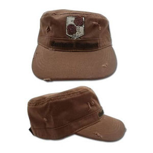 Attack on Titan Stationary Guard Cadet Cap