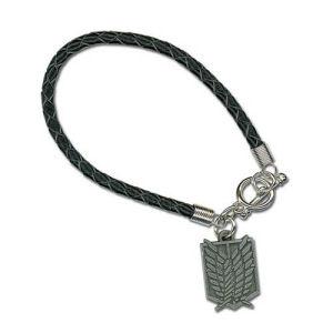 Attack on Titan Scout Regiment Bracelet