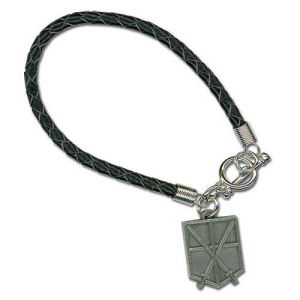 Attack on Titan Cadet Corps Bracelet