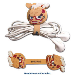 Attack on Titan Titan Cord Organizer