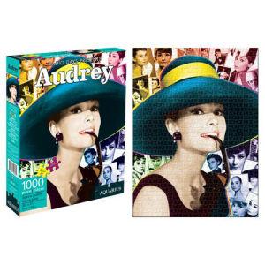 Audrey Hepburn 1000 Piece Puzzle