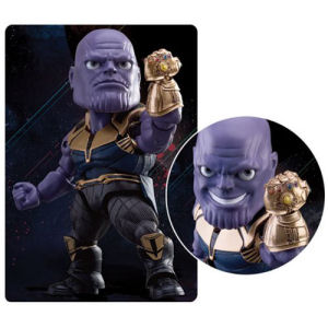Marvel Infinity War Thanos EAA-059 Action Figure - Previews Exclusive