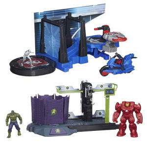 Avengers Age of Ultron 2.5 Inch Action Sets Wave 1