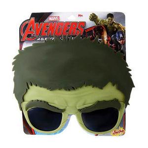 Avengers Hulk Sun-Staches