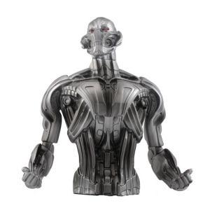 Avengers Age of Ultron Bust Bank