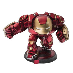 Avengers Age of Ultron Hulkbuster Bobble Head