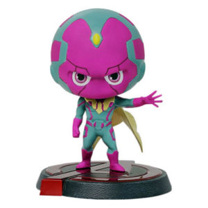 Avengers Age of Ultron Vision Hero Remix Bobble Head