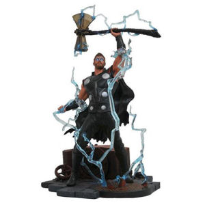 Marvel Gallery Avengers Infinity War Thor Statue