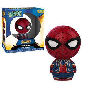 Avengers Infinity War Iron Spider Dorbz Vinyl Figure
