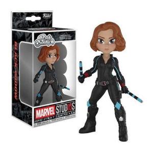 Marvel Studios 10 Black Widow Rock Candy Vinyl Figure