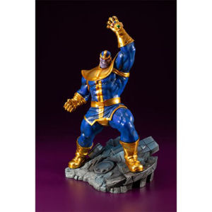Marvel Universe Thanos 1/10th Scale ARTFX+ Statue