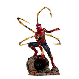 Avengers Infinity War Iron Spider 1/10th  Scale ARTFX+ Statue