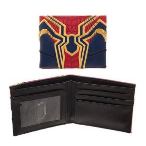 Avengers Infinity War Iron Spider Bi-Fold Wallet