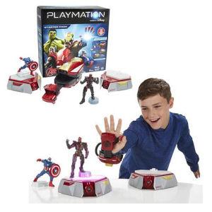 Marvel Avengers Playmation Starter Pack