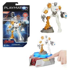 Marvel Avengers Playmation Ultron Bot Smart Figure