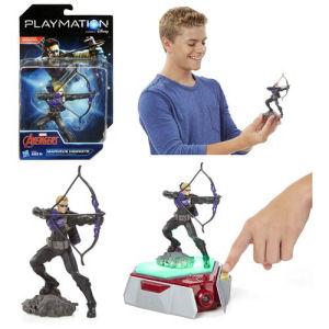 Marvel Avengers Playmation Hawkeye Hero Smart Figure