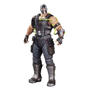 Batman Arkham Origins Series 1 Bane Action Figure