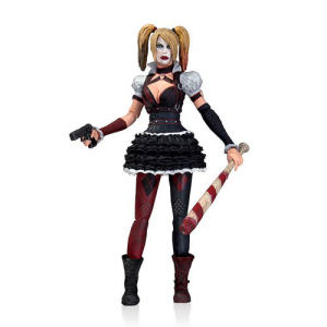 Batman Arkham Knight Harley Quinn Action Figure