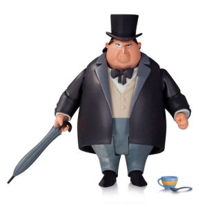 Batman The Animated Series Penguin Action Figure