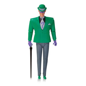 Batman The Animated Series Riddler Action Figure