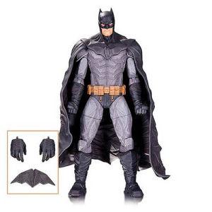 DC Comics Designer Series Batman by Lee Bermejo Action Figure