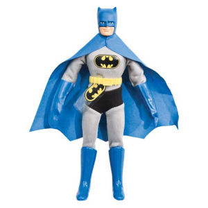 DC Comics Kresge Style Series 3 Batman 8 Inch Retro Action Figure