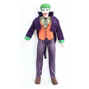 DC Retro Super Powers 8 Inch Series 2 Joker Action Figure
