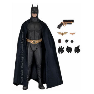 Batman Begins 1/4th Scale Action Figure