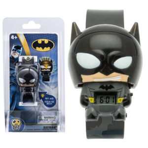 Batman Bulb Botz Watch