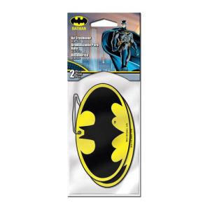 Batman Logo Air Freshener 2-Pack