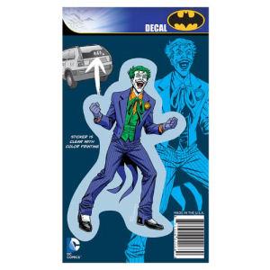Batman Originals Joker Full Color Decal