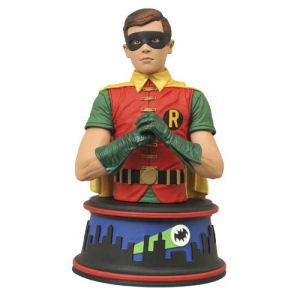 Batman 1966 Classic TV Series Robin Bust