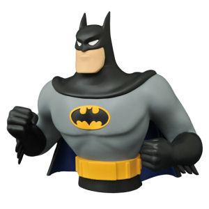 Batman The Animated Series Batman Bust Bank