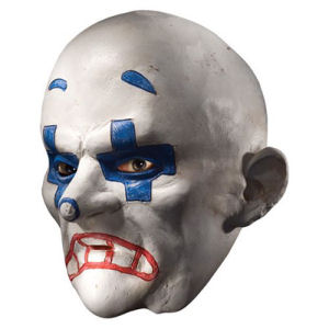 Batman The Dark Knight Joker Henchman 4 Adult Mask